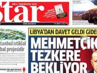Star Gazetesi Son Defa Çıktı