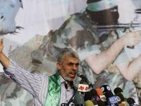 Kasım Süleymani'ye İftira Atanlara Hamas'dan Cevap  (VİDEO)