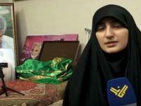 """"""" Amcam Nasrallah İntikamımızı Alacak"""""""