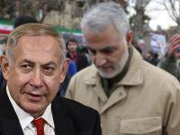 Netanyahu'dan  Açıklama