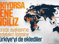 İngilizler '2020'de Türkiye Karışabilir' Dedi