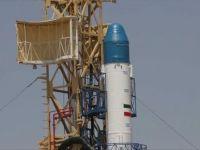 İran Yerli Üretim Uydusunu Uzaya Fırlatacak