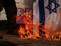 Ramazan'da Gazze'ye Hava Saldırısı Düzenledi