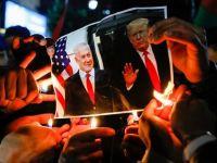 Trump'tan  İsrail Açıklaması