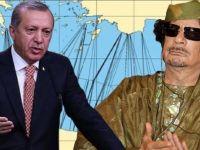 Erdoğan ile Kaddafi Arasında Geçen Diyalog