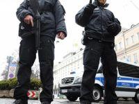 Almanya'da  Aşırı Sağcıların Terör Planı Ortaya Çıktı