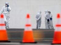 İran'da Koronavirüsten Ölenlerin Sayısı 15