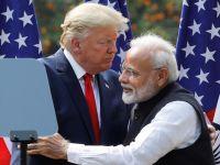 ABD ve Hindistan Anlaşma İmzaladı