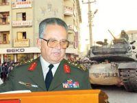 Tankları Sincan'da  Yürüten Darbeci General Öldü