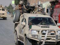 Taliban Saldırılarına Tekrar Başladı