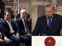 Erdoğan, 'Gülümseme' Eleştirilerine Cevap Verdi