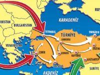 Koronavirüs, Türkiye'ye Nasıl Yayıldı ?