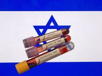 İsrail'de  Rekor Artış