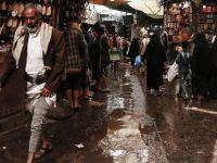 Yemen'de Durum Kötü