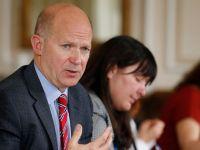 İngiliz Büyükelçi, 'Koruyucu Ekipman' Haberini Yalanladı