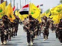 Haşdi Şabi'den IŞİD'e Ağır Darbe