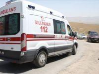 PKK Sivillere Saldırdı
