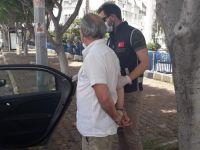 İslam'a Hakaret Eden Şahıs Gözaltına Alındı