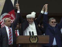 Afganistan'da  Siyasi Kriz Çözüldü