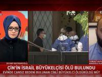 A Haber 'de Kudüs Skandalı !