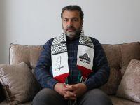 Mavi Marmara Gazisi: Birlik Olmamız Gerekiyor