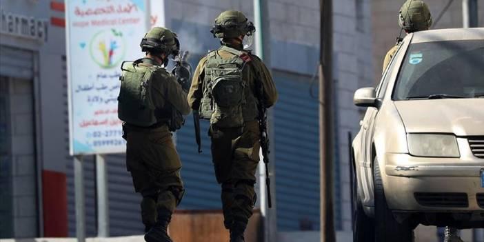 İsrail Askeri Hırsızlık Yaptı