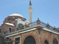 İstanbul'da Cuma Namazı Kılınacak Camiler
