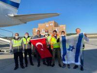 Bayramı İsrail Hava Yolları Yaptı (!)