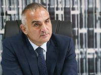 Kültür Bakanı Değişiyor