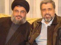Hizbullah'tan Ramazan Şallah Mesajı