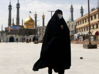 İran'dan Maske Kararı