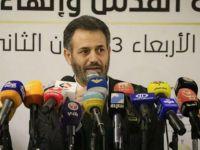 Filistin Direnişi Suriye'yi 'Sezar Yasası'na Karşı Destekliyor