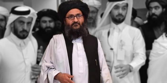 Taliban'dan Türkiye Kararı