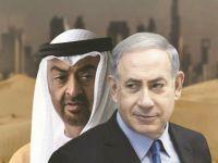 BAE Siyonist İsrail ile  Çalışmaya Kılıf Buldu