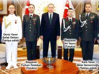 Erdoğan'ın 3 Yaveri Hakkında Mahkemeden Karar