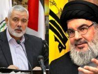 Heniyye, Nasrallah'a Mektup Yazdı