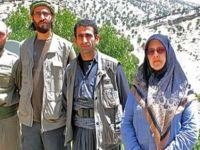 HDP'li Hüda Kaya'dan Skandal Hareket!