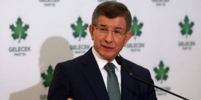 Son dakika… Ahmet Davutoğlu Corona Oldu