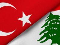 Türkiye'de Lübnan'daki Patlamaya Tepkiler