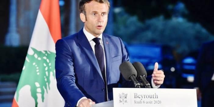 Fransa'nın  Asıl Amacı Belli Oldu