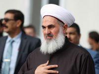 Irak Ehli Sünnet Müftüsü: Cihada Hazırız