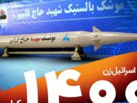 İsrail İstihbaratı: İran Füze Teknolojisinde Sıçrama Yaptı