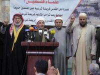 Filistinli Alimlerden İslam Dünyasına Sitem