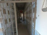 DEAŞ'lı Teröristlerin Tutulduğu Cezaevinde İsyan Çıktı