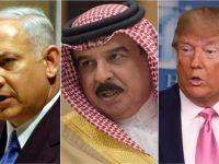 Yahudi Damat'dan Bahreyn Kralına Hediye !