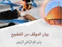 Bahreyn'de Kudüs Şehitleri Tugayı Kuruldu