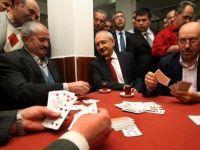 Kılıçdaroğlu : Neden Kağıt Oynamak Yasak
