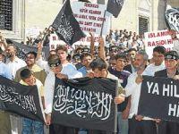 Hizb-ut Tahrir Tutuklamaları
