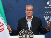 İranlı  Yetkili: Şeytanlık Yapıyorlar