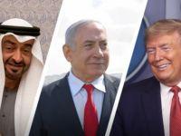 Netanyahu: Gizli Madde Yok